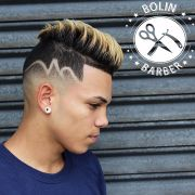 men's hairstyles and haircuts