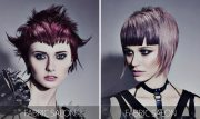 hairstyles short hair fall winter