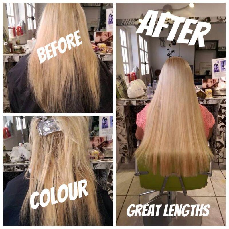 Haarverlängerung Archives Hair Lounge Meloneras