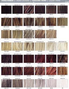 Hair power ellen wille color chart also code mono hairpower straight long wigs rh online