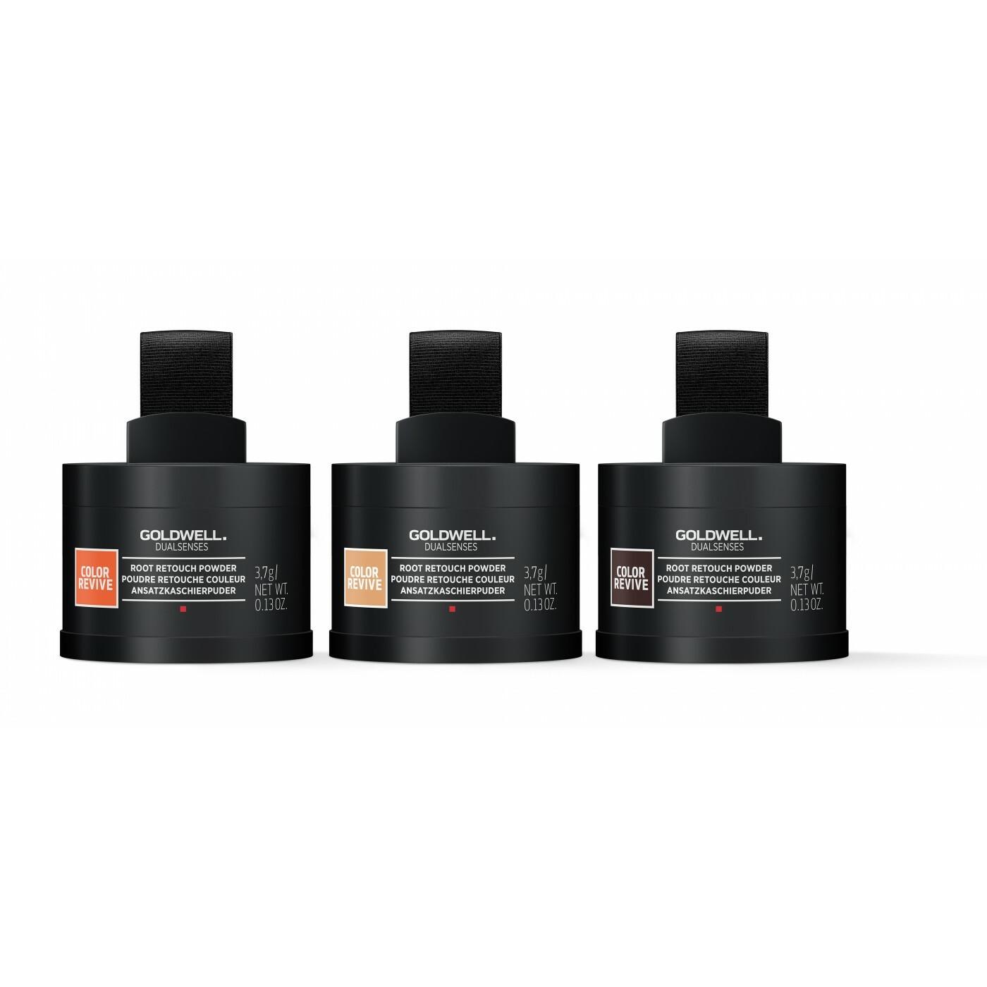 Goldwell Dualsenses Color Revive Root Retouch Powder 3 7g
