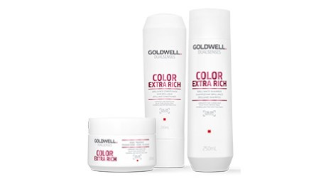 Hair Solved Product review Goldwell
