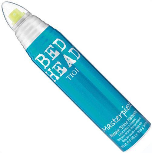 Tigi Bed Head Masterpiece Hairspray Fra 69 Fri Fragt