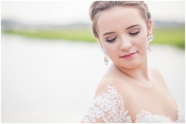 charleston bridal hair and makeup