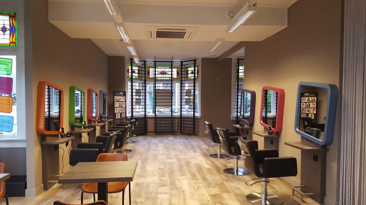 Nieuwe Kapper Woerden – Hairapp