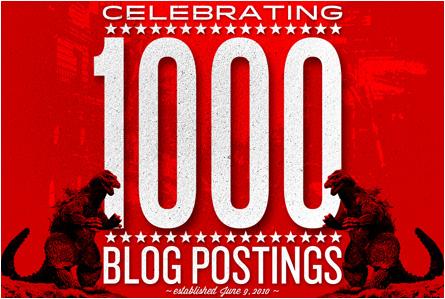 1,000 Blogs