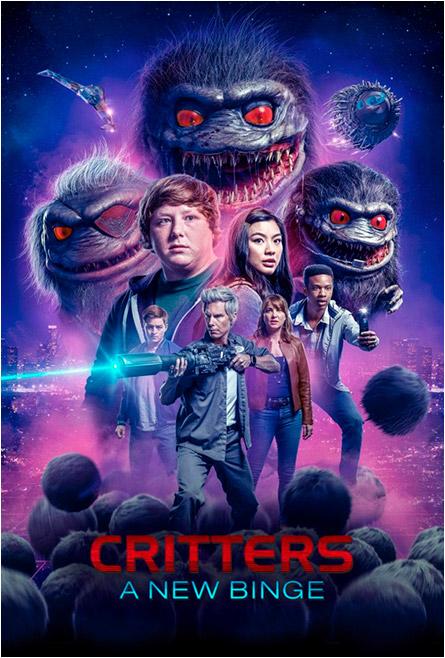 Critters: A New Binge
