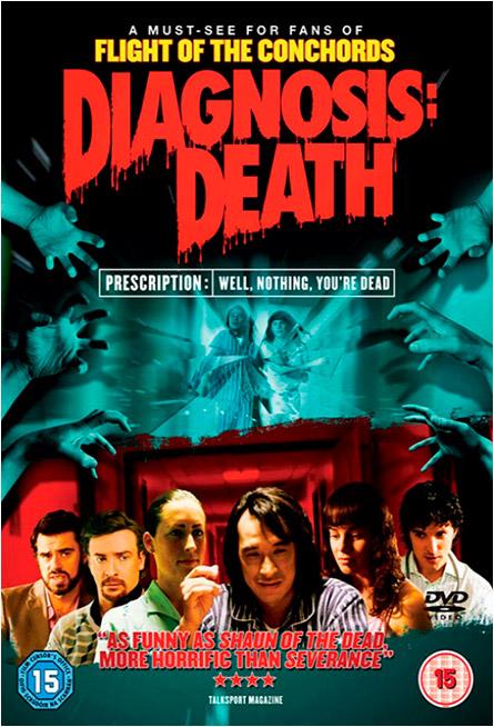 Diagnosis: Death