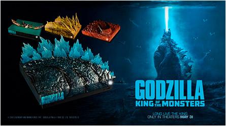 Godzilla Xbox