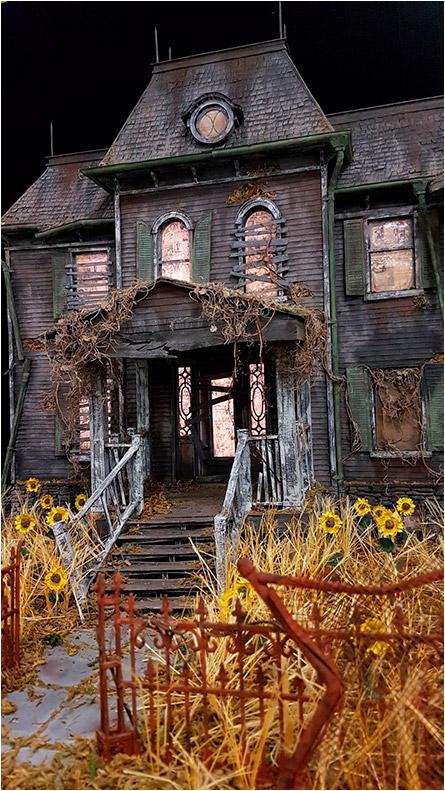 Neibolt House