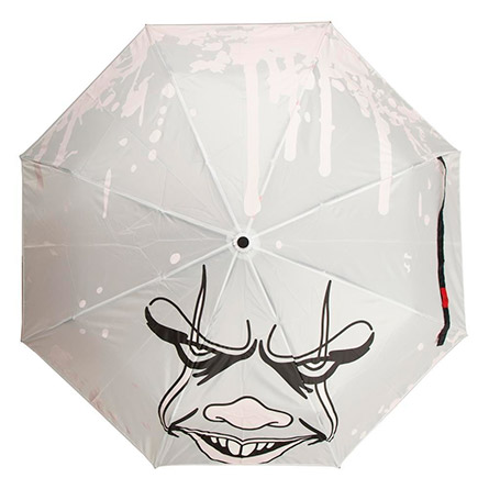 Pennywise umbrella
