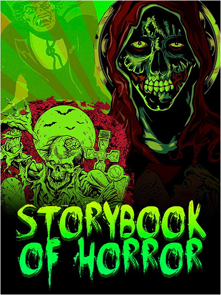 Storybook of Horror
