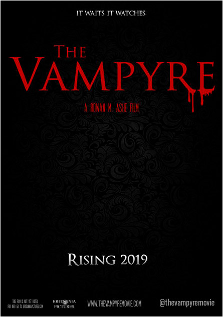 The Vampyre