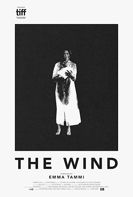 The Wind