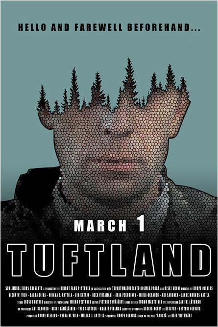 Tuftland