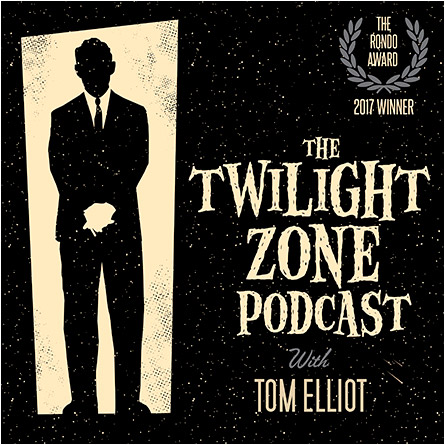 The Twilight Zone Podcast