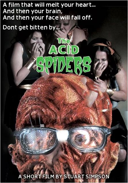 Acid Spiders