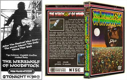 The Werewolf of Woodstock