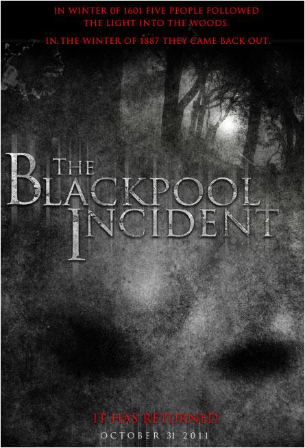 Blackpool Incident