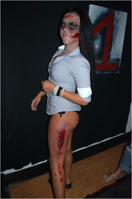 Zombie Bohemia