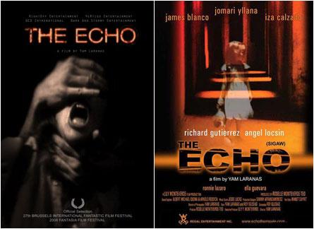Sigaw/The Echo