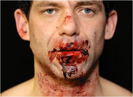 Eddie, The Sleepwalking Cannibal