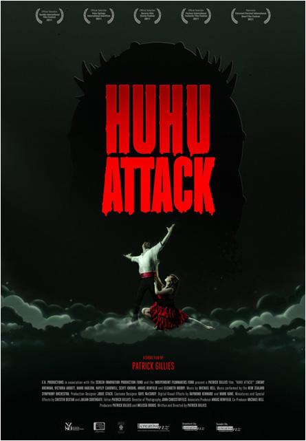 HuHu Attack