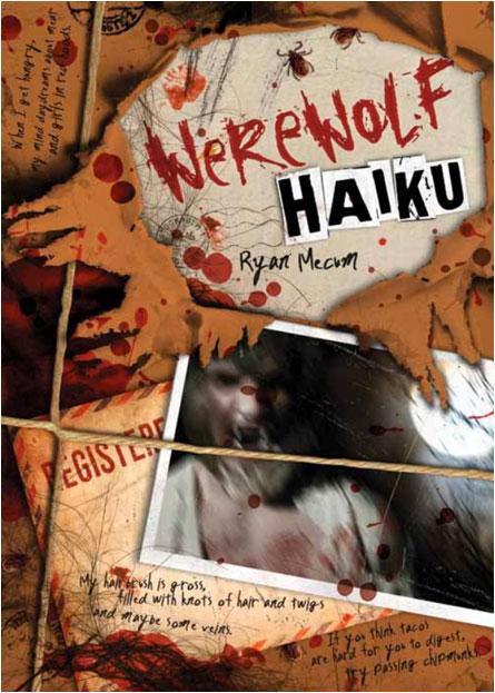 Werewolf Haiku