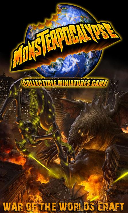 Monsterpocalypse