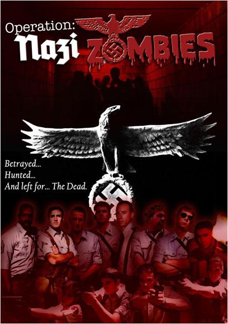 Operation Nazi Zombie