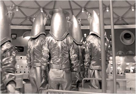 Invasion of the Neptune Men