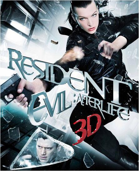 Resident Evil: Afterife