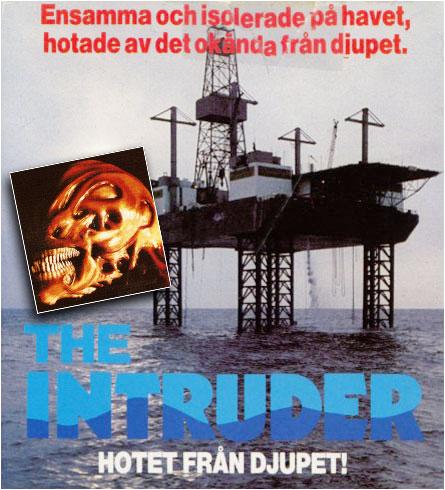 Oil Rig Horror