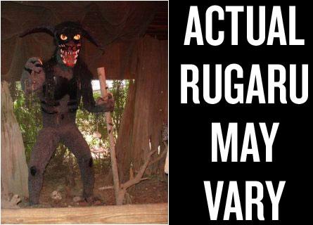 Rugaru
