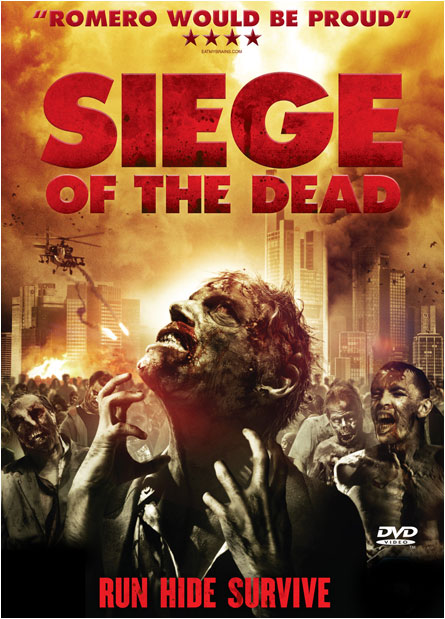 Siege of the Dead