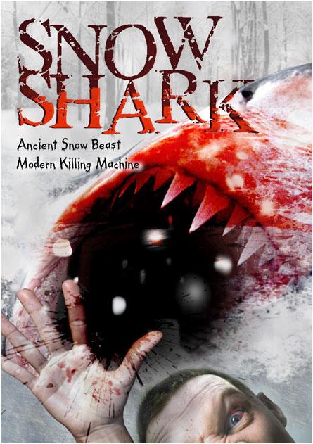 Snow Shark