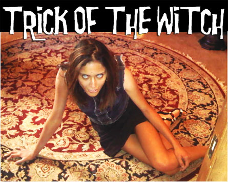 Trick of the Witch