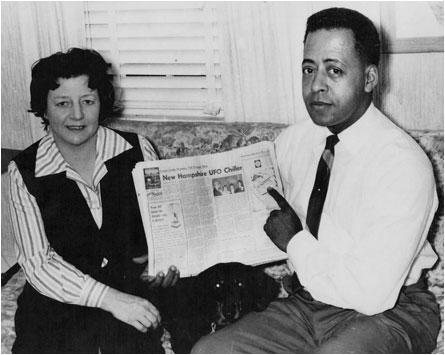 Betty & Barney Hill