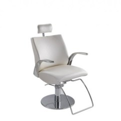 Headrest For Barber Chair Maccabee Chairs Costco Maletti Make Up