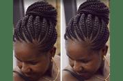 glory african hair braiding - stockbridge