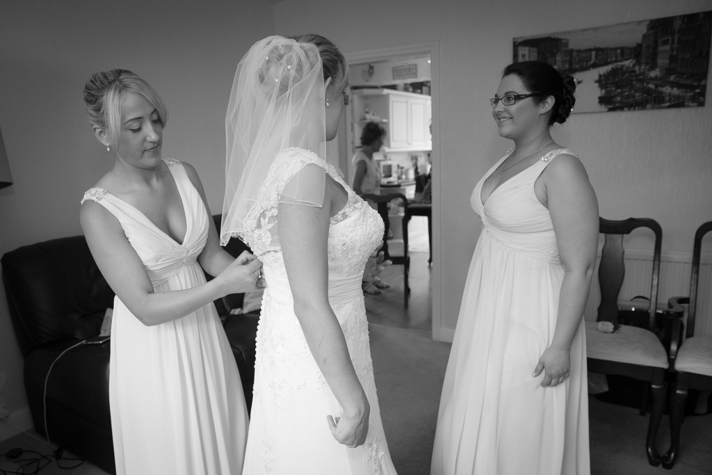 Bridal hair & makeup gallery