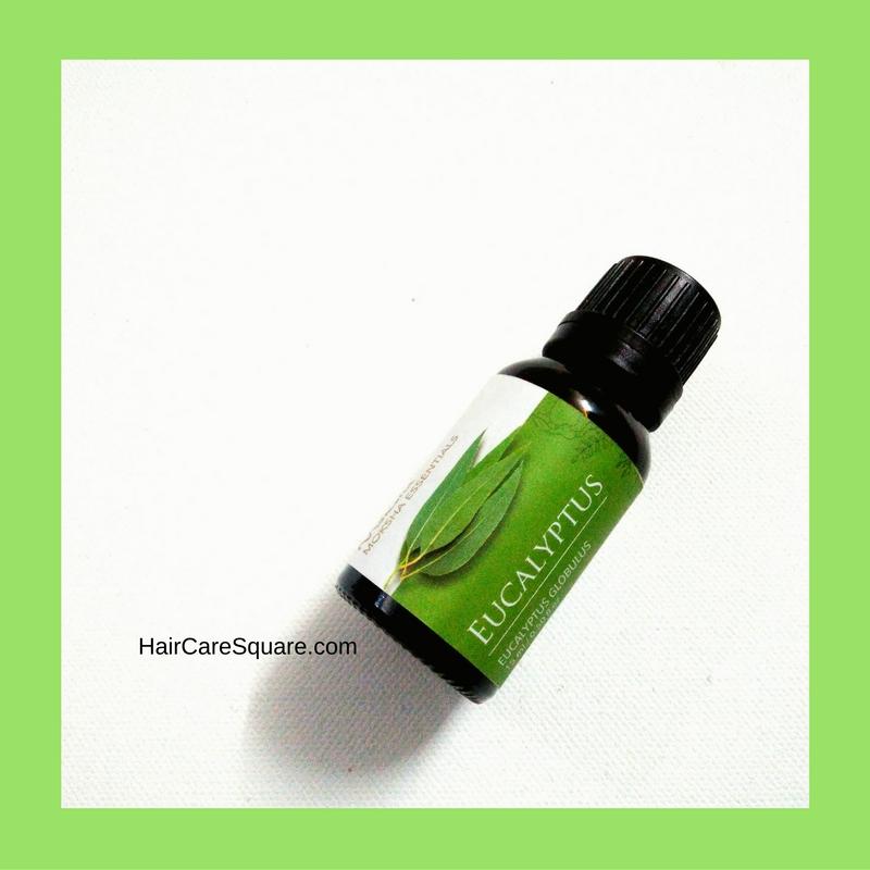 Moksha eucalyptus essential oil