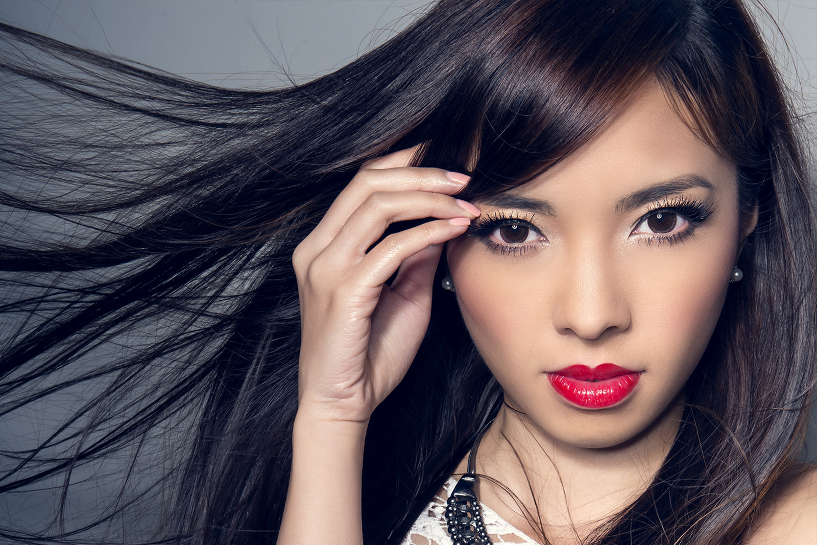Asian Hair And Beauty Salons