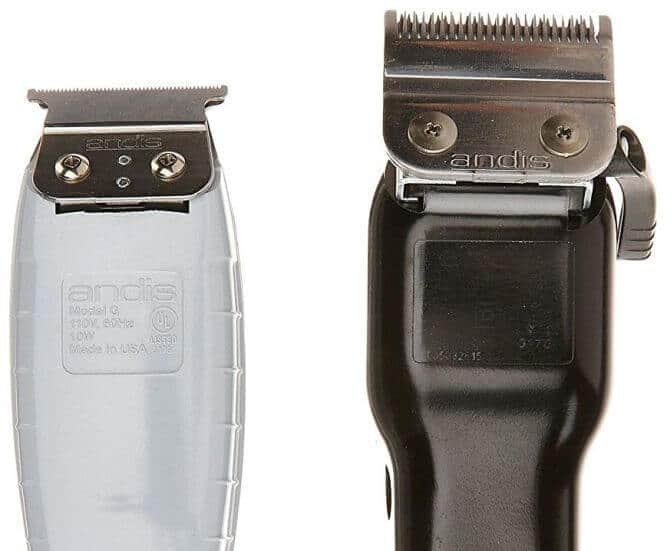Our thorough Andis pro barber combo review will acquaint you with this set of trimmer and Andis clipper.