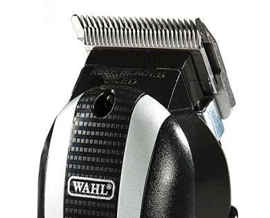 Wahl Icon clippers will deliver outstanding taper haircuts and plow through any hair type.