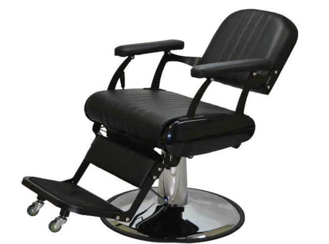 keller barber chair parts lawn chairs home depot the best for your salon or barbershop headrest off in this all purpose