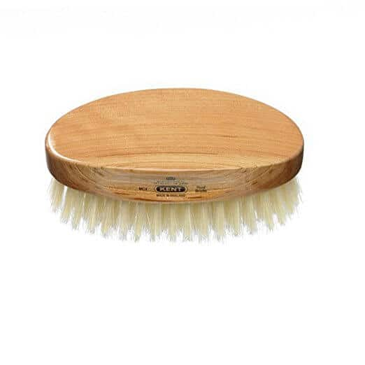 beard brush or comb