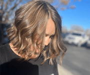 professional hair design - evans