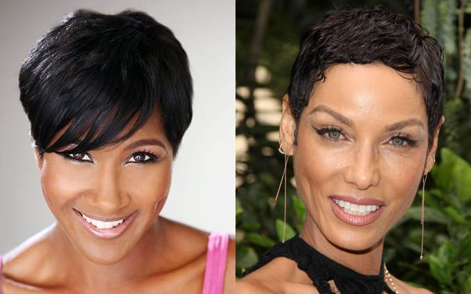 Image Result For Bob Haircuts For Black Women