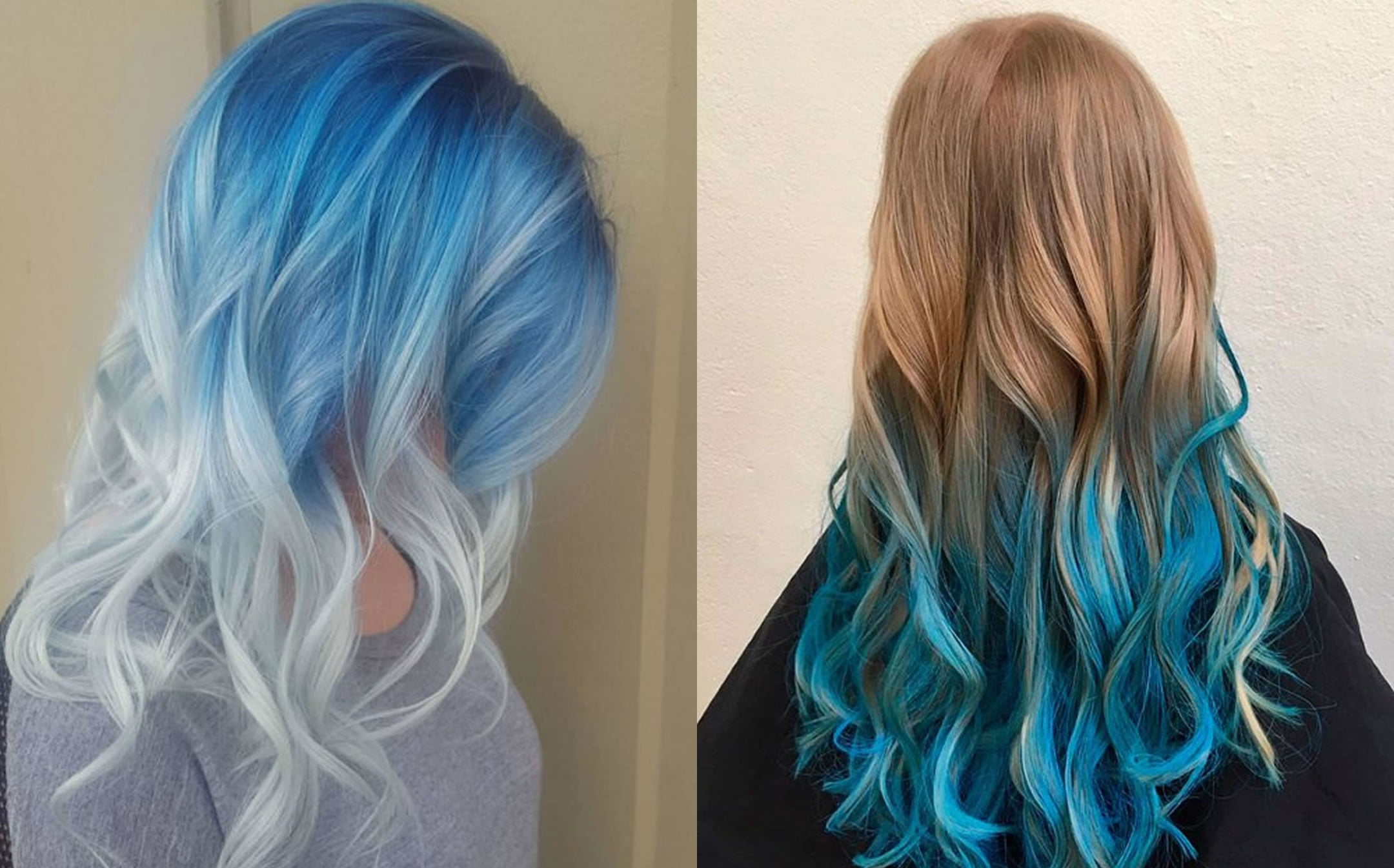 27 Best Ombre Hair Color Ideas To Try Trending For 2018